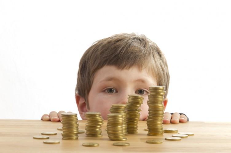 lengvas pinig idjas met amiaus vaikams